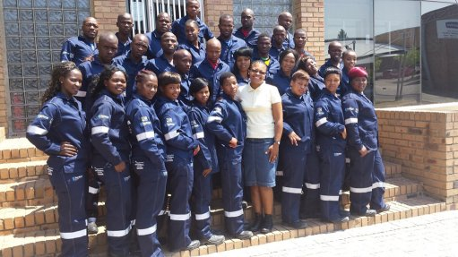 First batch of artisans from R60-million training facility near graduation