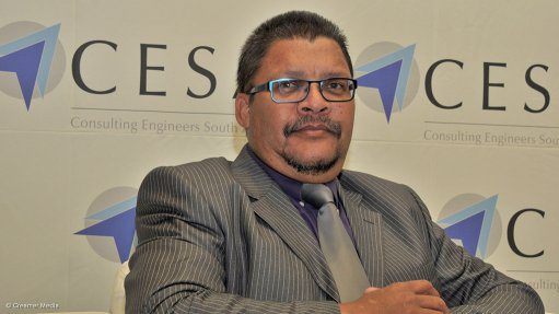 Cesa appoints new CEO