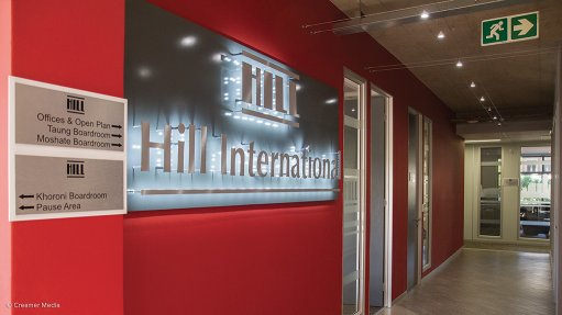 Binnington Copeland & Associates