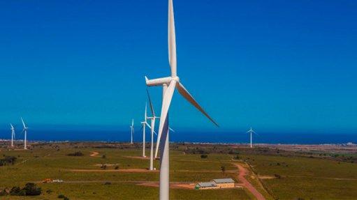 Wind farms stimulate  socioeconomic  development in WC