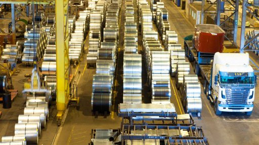 Two leading steel re-rollers to oppose application for 10% duty on hot-rolled coil