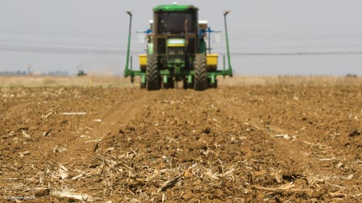 DA calls for action on looming Gauteng agriculture crisis
