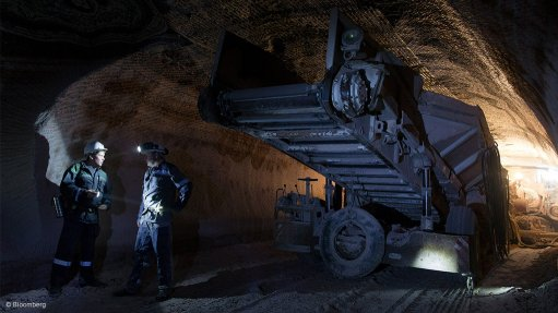 Mining Charter changes may boost local equipment procurement