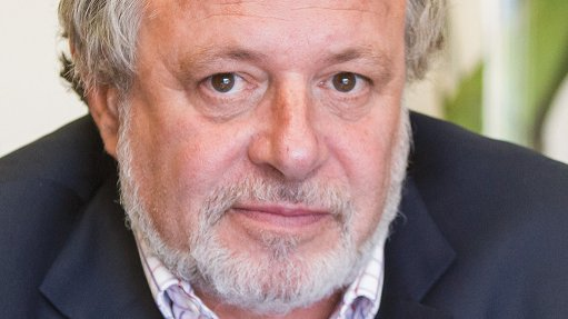 Rick Menell