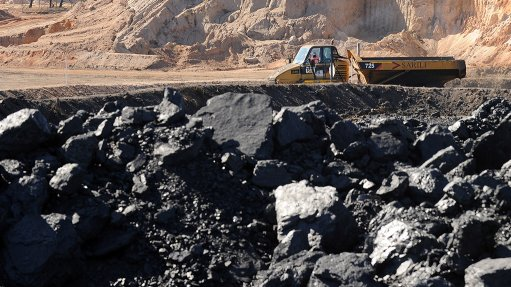 Elandspruit production  set to ramp up as project nears completion