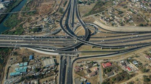 Award-winning KZN interchange eases congestion on N2
