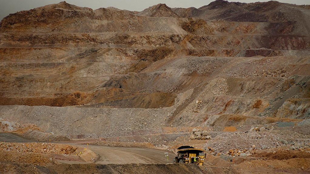 Colombia makes mining progress as Peru struggles with social issues