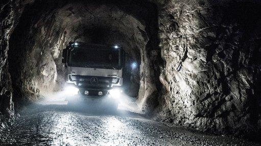 Boliden Kylylahti mine, Finland
