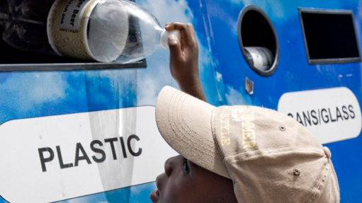Plastics industry  propelled by  recycling versatility