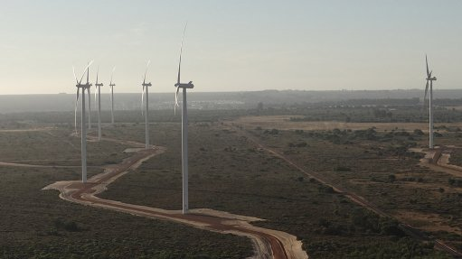 East Africa ripe for energy investment
