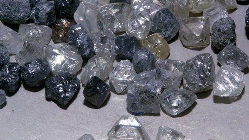Diamcor to tender 9 480 ct of diamonds in Q3