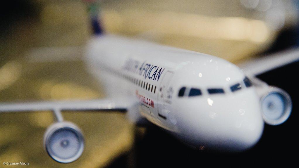 Nene rejects Myeni's alternative Airbus swap, warns of