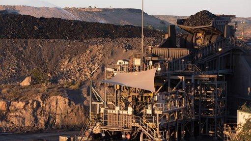 Century mine, Australia