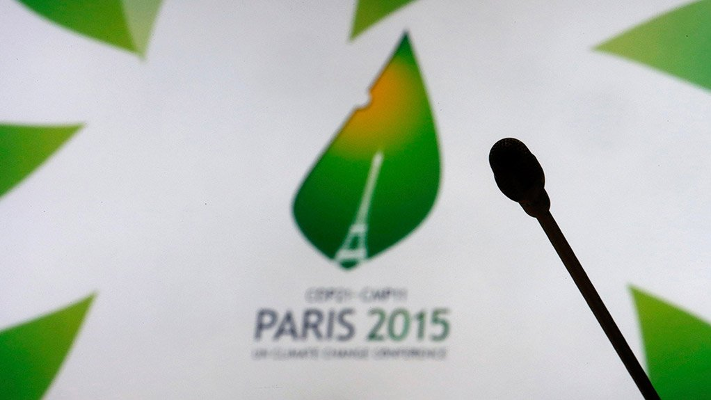DoT: Minister Dipuo Peters participates in COP21 held in France