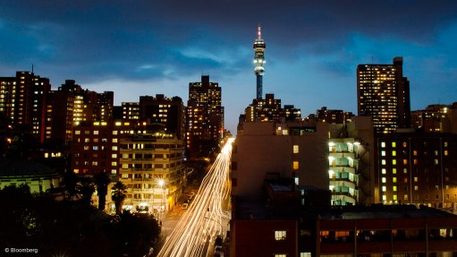 Johannesburg air quality under research spotlight