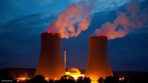 Nuclear site process not being fast-tracked - Eskom