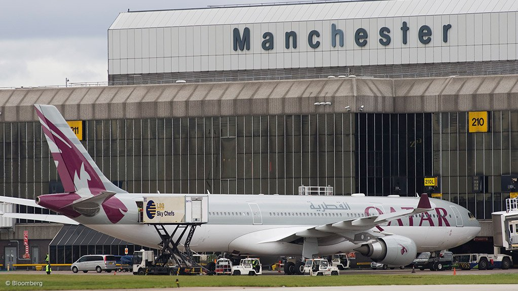 IN THE PREMIER LEAGUES The Centre for Aviation's chief airports analyst firmly believes that Manchester Airport is one of the best examples of an Airport City development