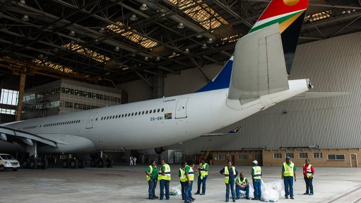 Air transport catalyst  for economic growth  across African Continent