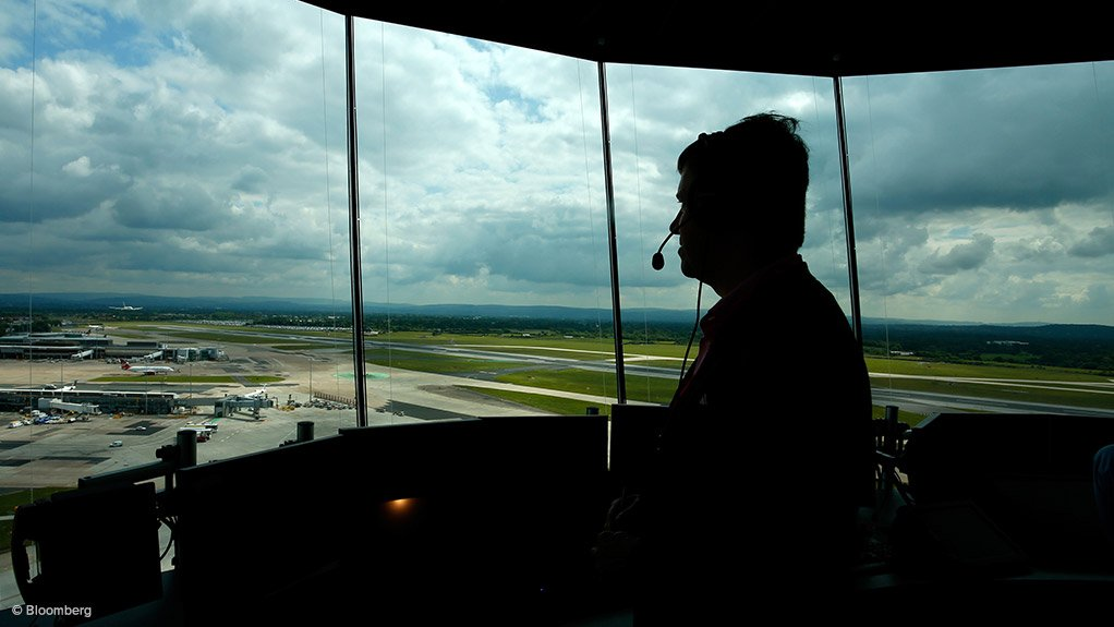 AIR TRAFFIC CONTROL A key attribute for Aerotropolis development includes an ideal traffic mix and Manchester Airport is the third busiest airport in the United Kingdom