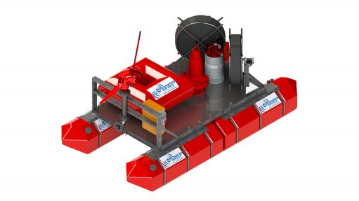 Pumps supplier  offers new hydro  mining solutions