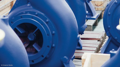 Call to adopt internationally  recognised pumps standards  certification processes