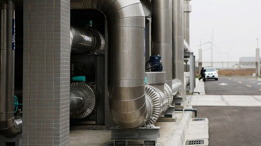 Optimisation system launched to reduce  energy consumption