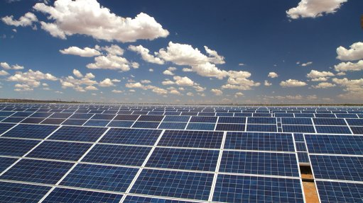 IDZs and policy  implementation key to  energy-sector development