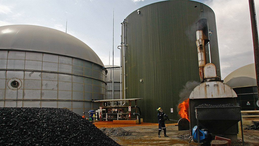 Call for government to incentivise biogas production