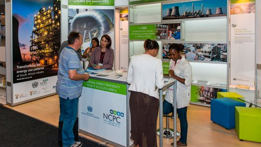 Government-funded  programme to launch Phase 2 at Energy Indaba