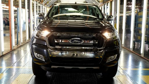 Ford achieves highest sales increase, focuses on quality testing