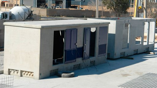 Precast products will ease economic challenges