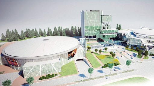 Casino expects to open  its doors in 2017