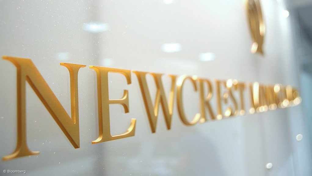 Newcrest boosts gold output, lowers AISC