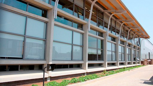 Pretoria contractors  faced challenges of  'green' building