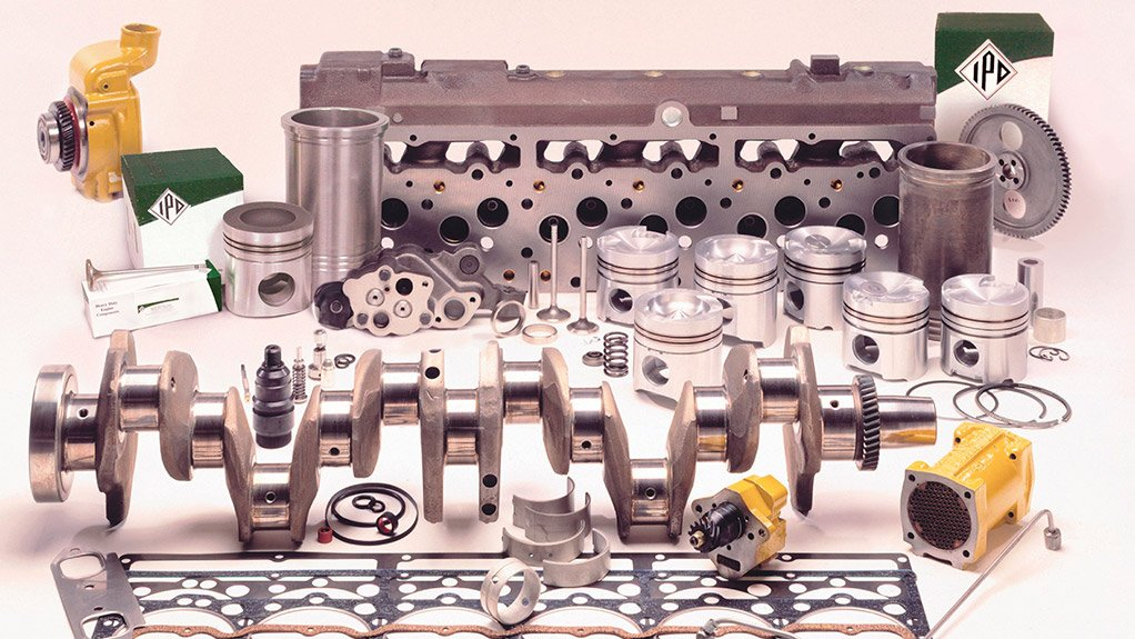 Access To Quality Diesel Engine Replacement Parts Reduces