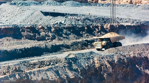 High-tech solution for Letlhakane tailings project