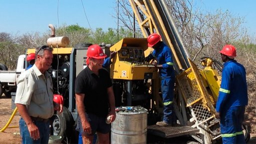 First phase of exploration on copper/silver project starts