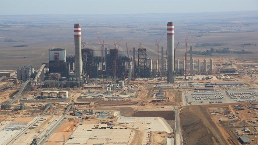ABB reaches contract milestone at Kusile