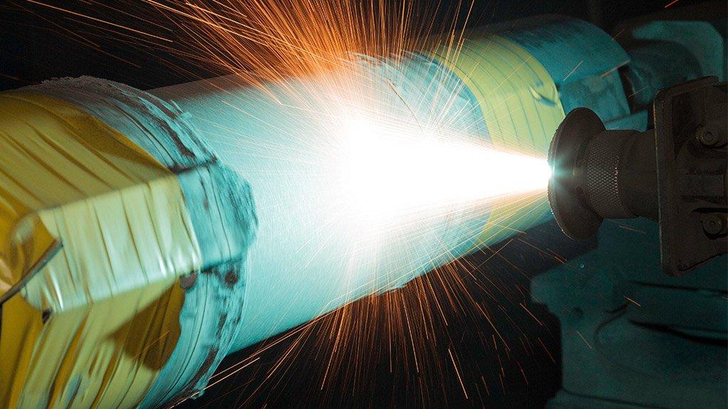 thermal spray coatings testing - HD1500×1000