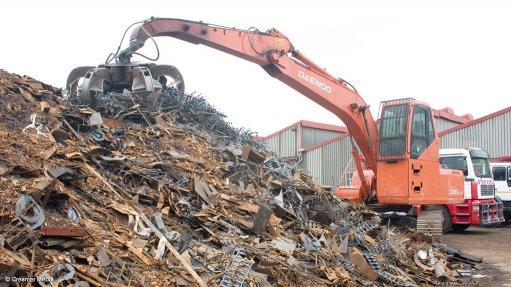 Scrap metal issue requires inclusive industry debate