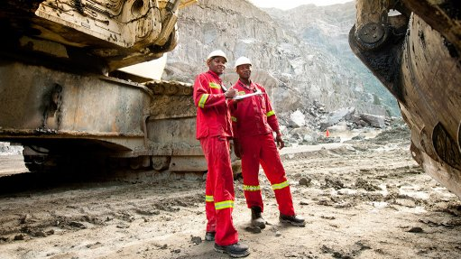 De Beers Consolidated to cut 189 jobs