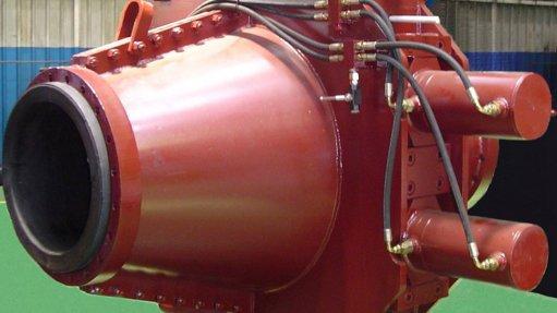 Manufacturer stresses safe pinch valve operation