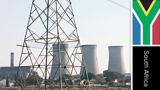 Engineering News - Kusile power plant project, South Africa