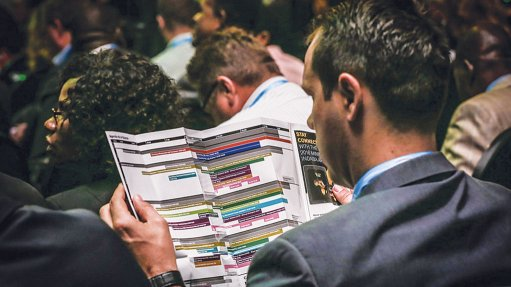 Delegates weigh  up value of event