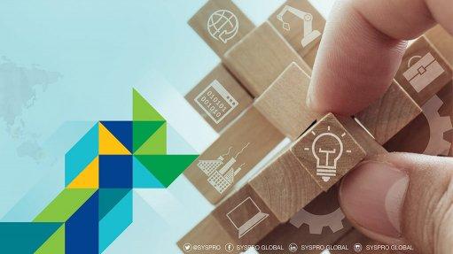 SYSPRO Enterprise Resource Planning