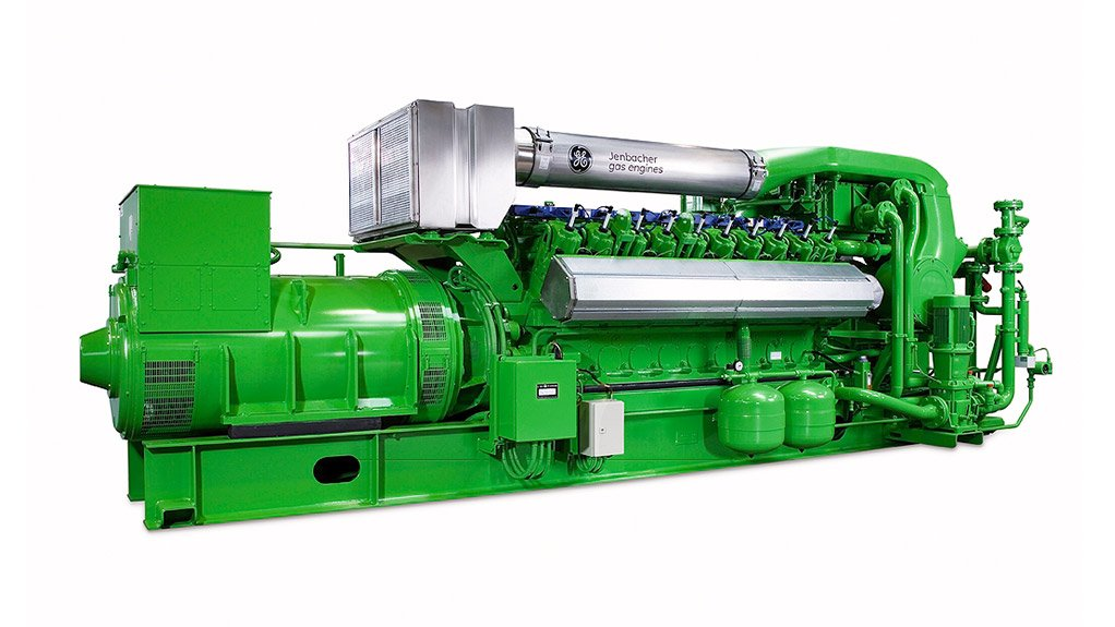 JENBACHER General Electric's Jenbacher has been a proven stalwart with regards to energy saving as more than 500 absorption chillers have been delivered worldwide