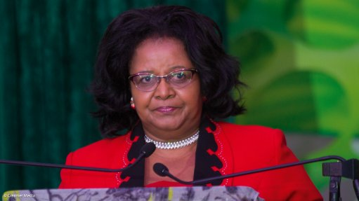 ANC to seek meeting on US response to 'regime change' claims