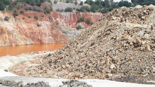 Financial provisioning  regulations increase  strain on indigent miners