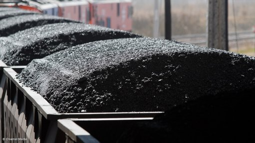 SA still Africa's chief  coal producer for now