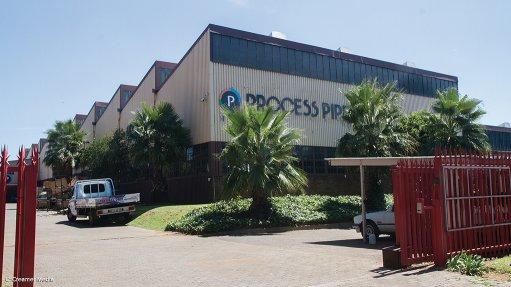 Process Pipe